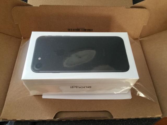iPhone 7 256 GB / 128 GB / 32 GB Unlocked !!!